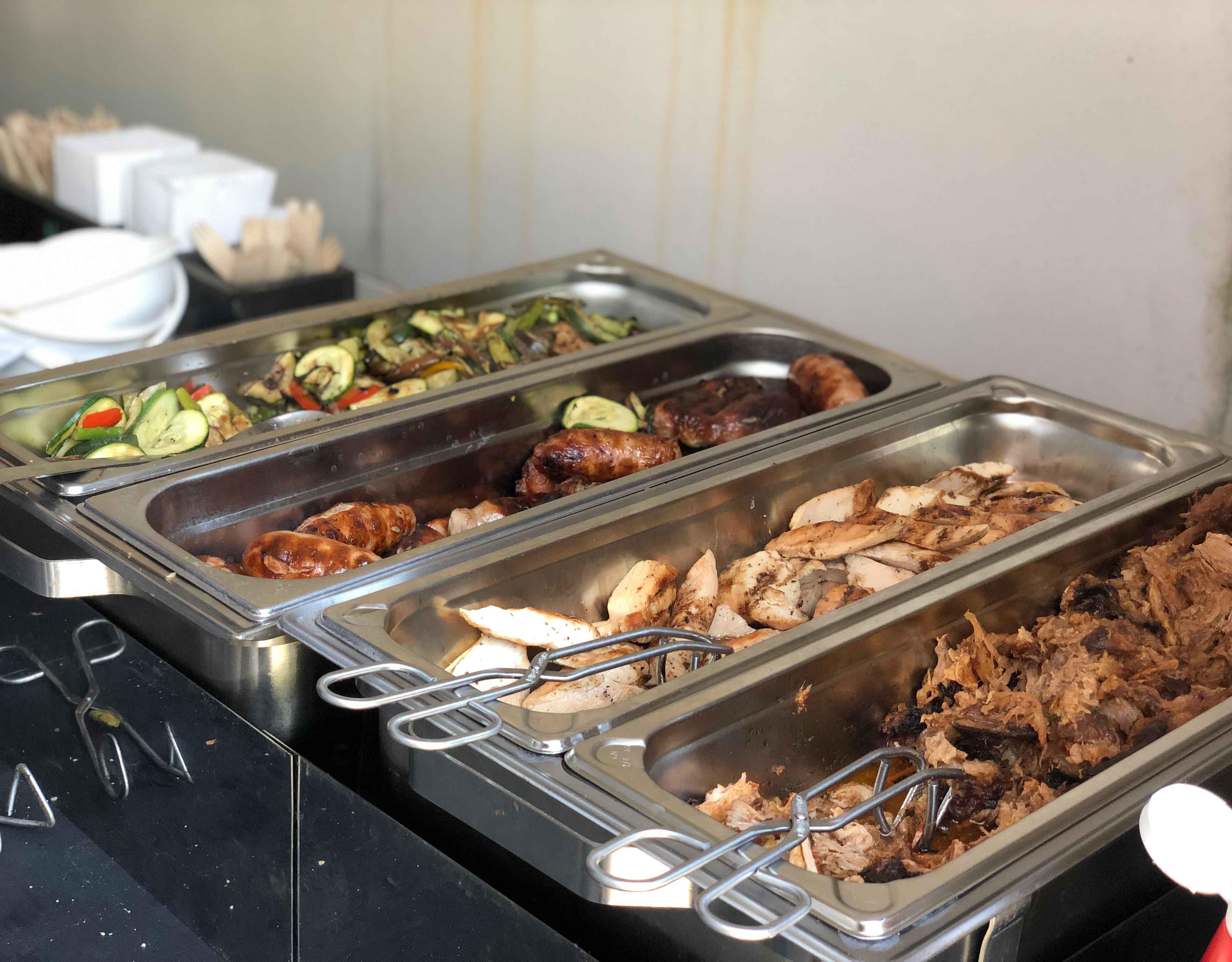 Dichtfest-Kulinarisches