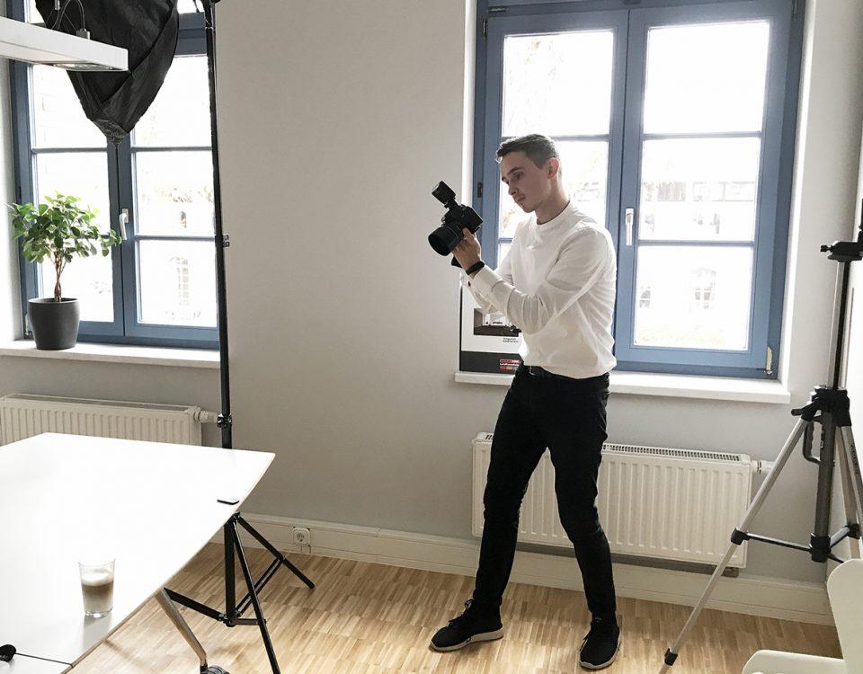 VMA-Fotograf